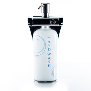 Aquamenities, 1 Bottle Fixture
