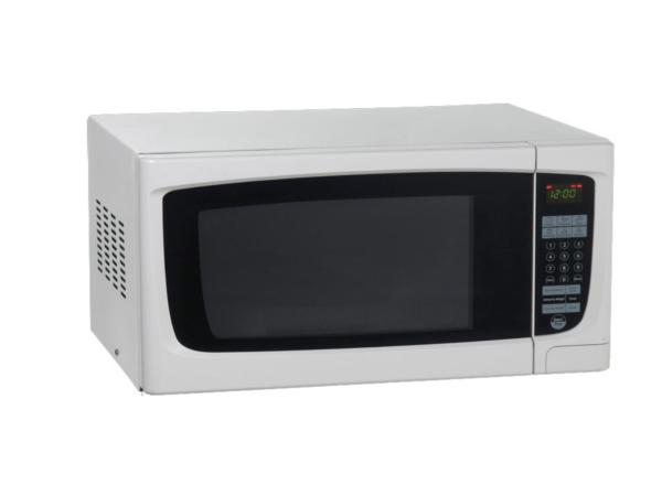 Avanti 1.4 CU FT Microwave, White