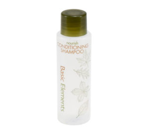 Shampoo, Basic Elemetns, 1 Ounce