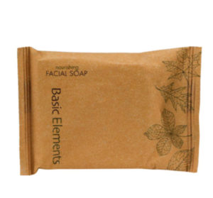 Facial Soap, Basic Elements, Bar Soap