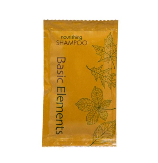 Conditioning Shampoo, Packet, Basic Elements