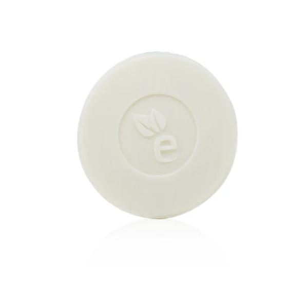 Ecorite Soap, 1 oz, Round, Sachet wrap