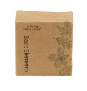 Bath Soap, Basic Elements