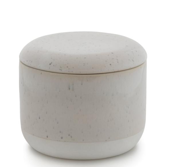 Culver Cotton Jar